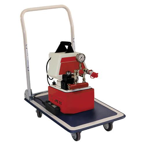 Hydraulische pomp - JPE55-NVR