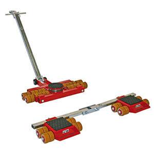 Transportroller - rolkrik